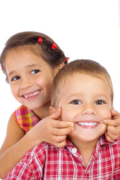odontologia infantil en madrid