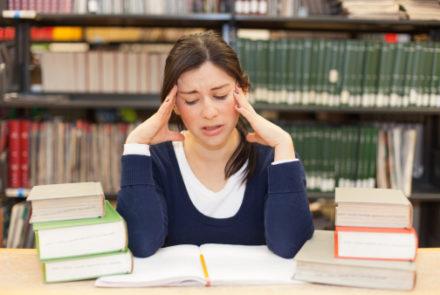 Estrés afecta a la salud bucodental