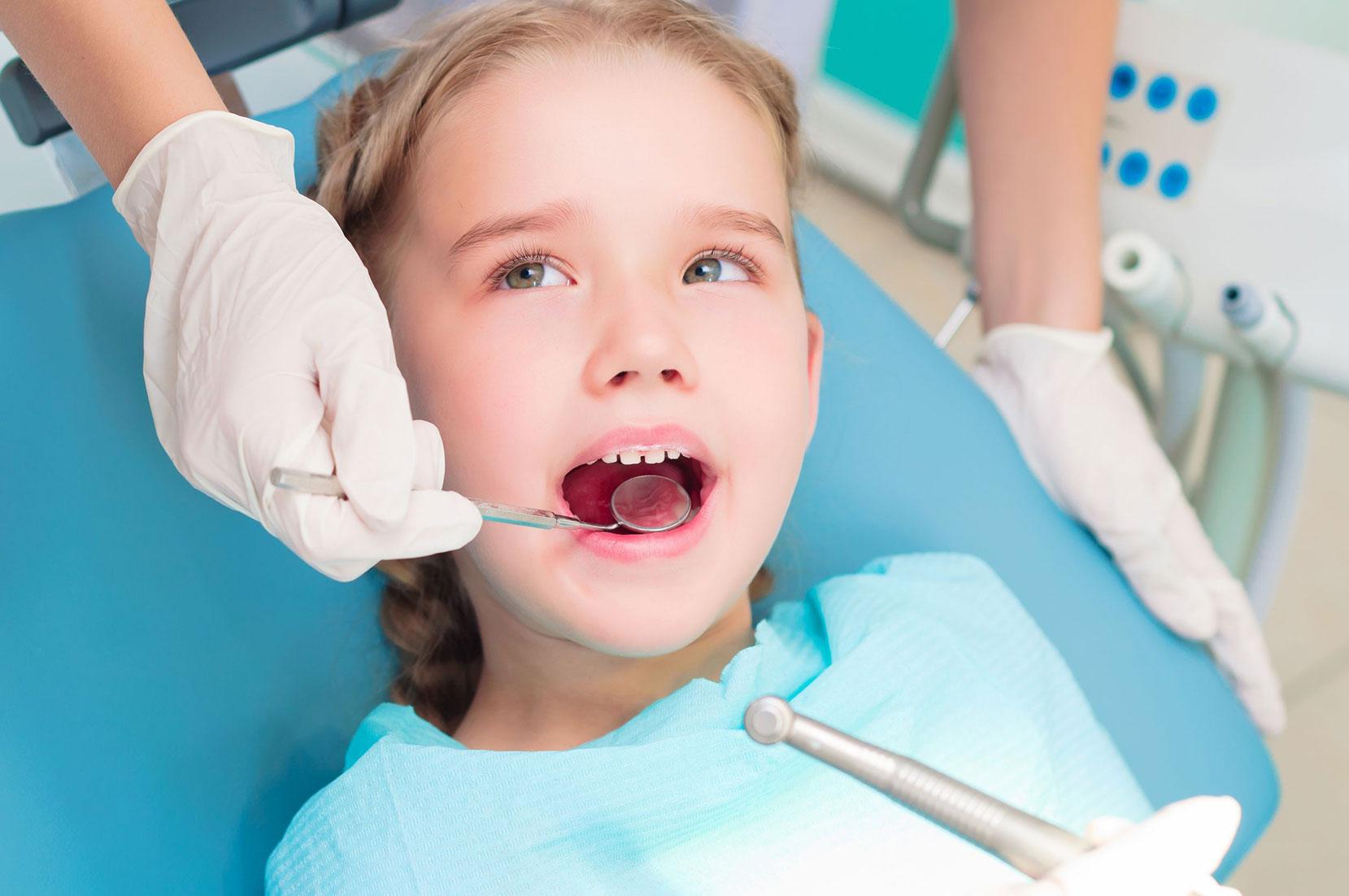 edad para revisión de ortodoncia